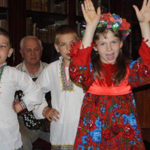"Детский конкурс-фестиваль ""Пушкин.Музей.Лето"" 2017 г"